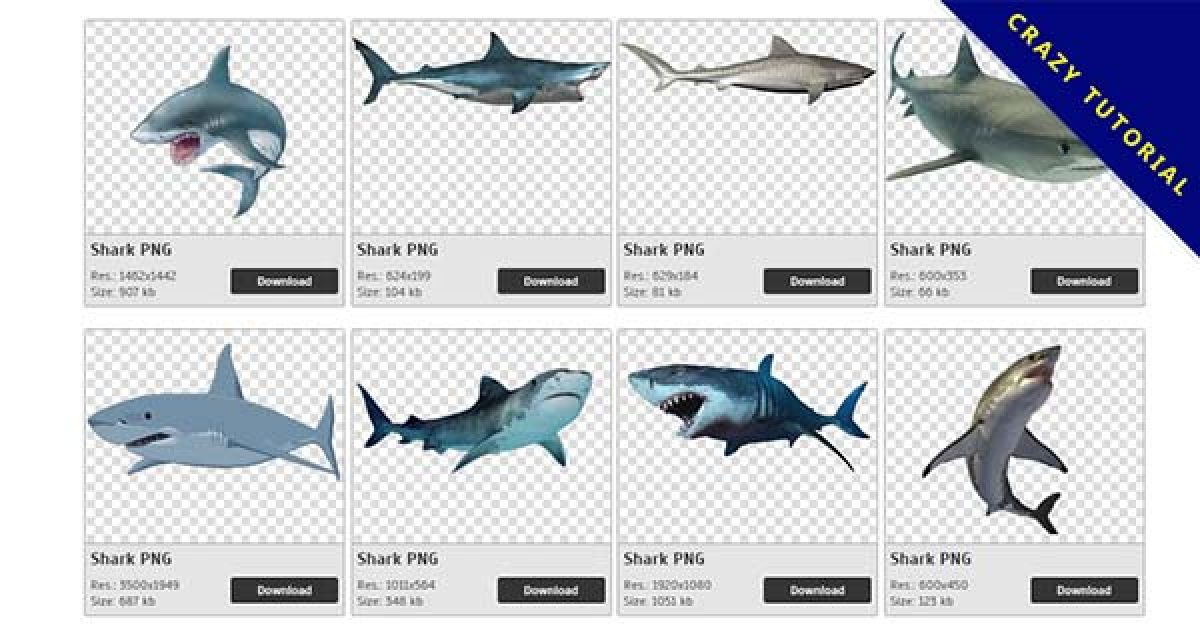 28 Sharks are a free download