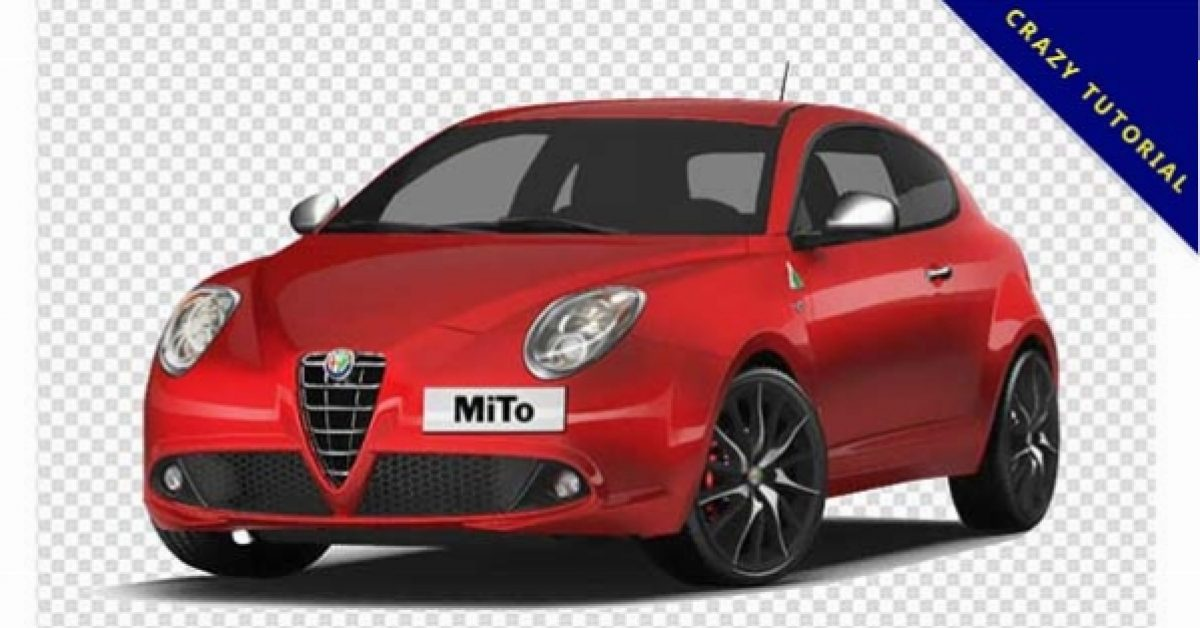 3 free Alfa Romeo PNG images to download