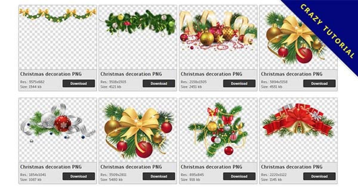 Noël Png Images à Télécharger Gratuitement Crazypng Com
