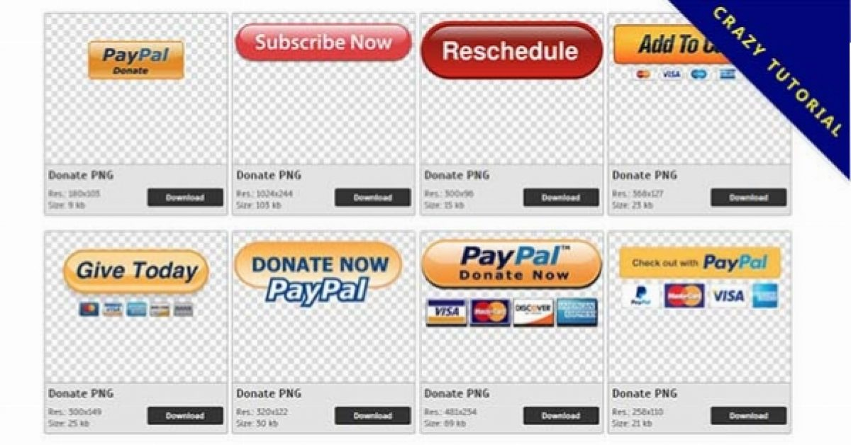 69 Donate PNG images to download free