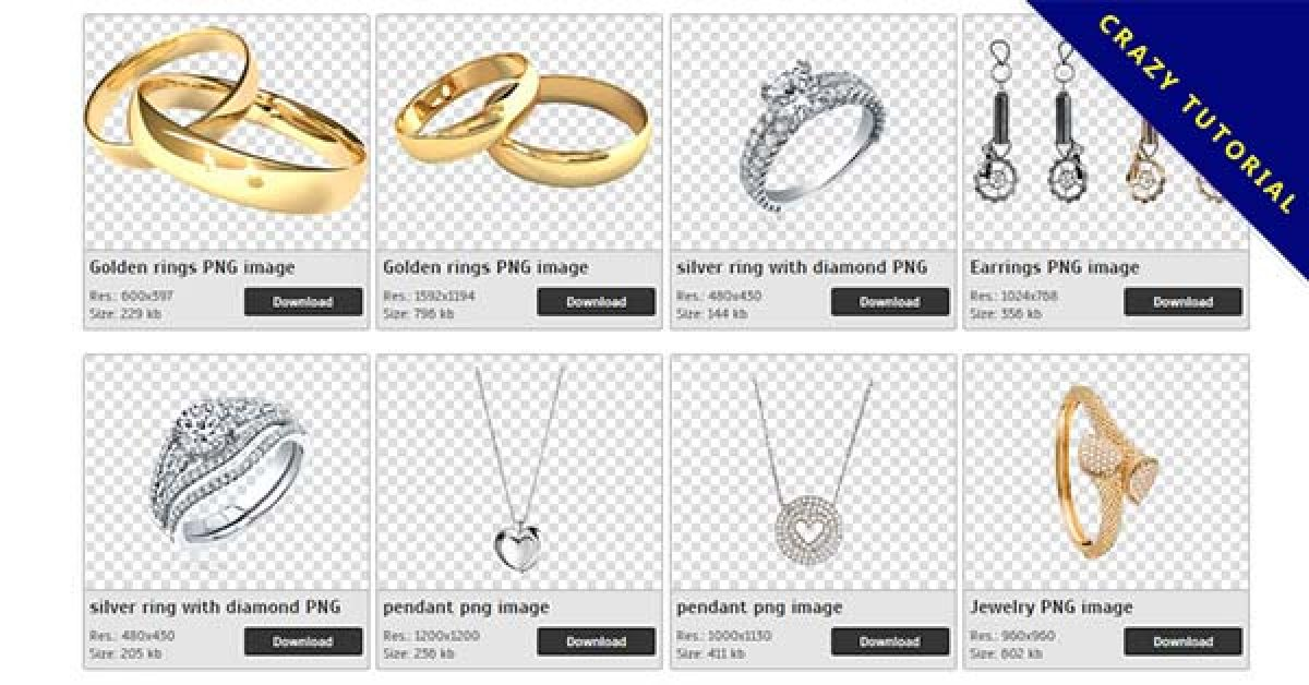 140 Jewelry images free to download