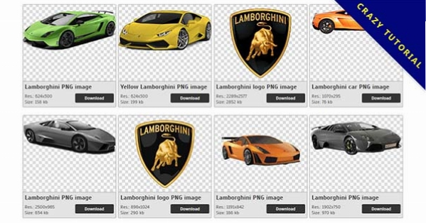 31 Lamborghini Png Images For Free Download Crazypng Com Crazy Png