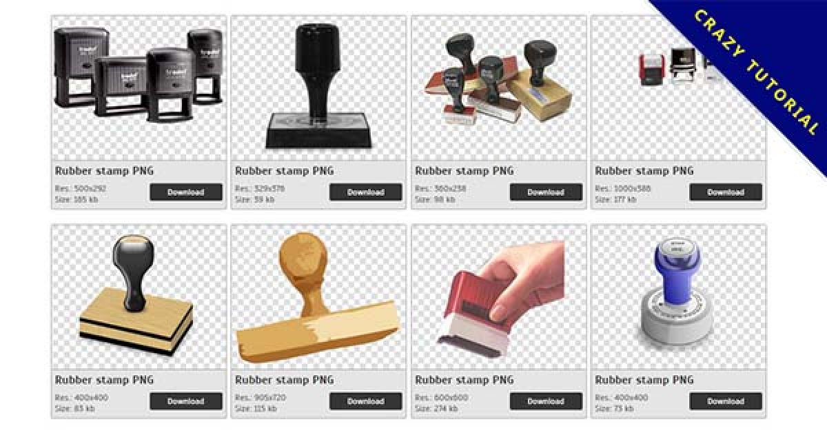 46 Rubber stamp PNG images Free Download