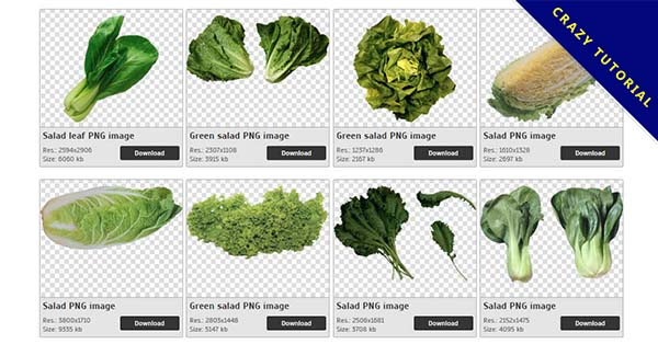 19 Salad Png Images Free To Download