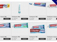 35 Toothpaste PNG images are free to download
