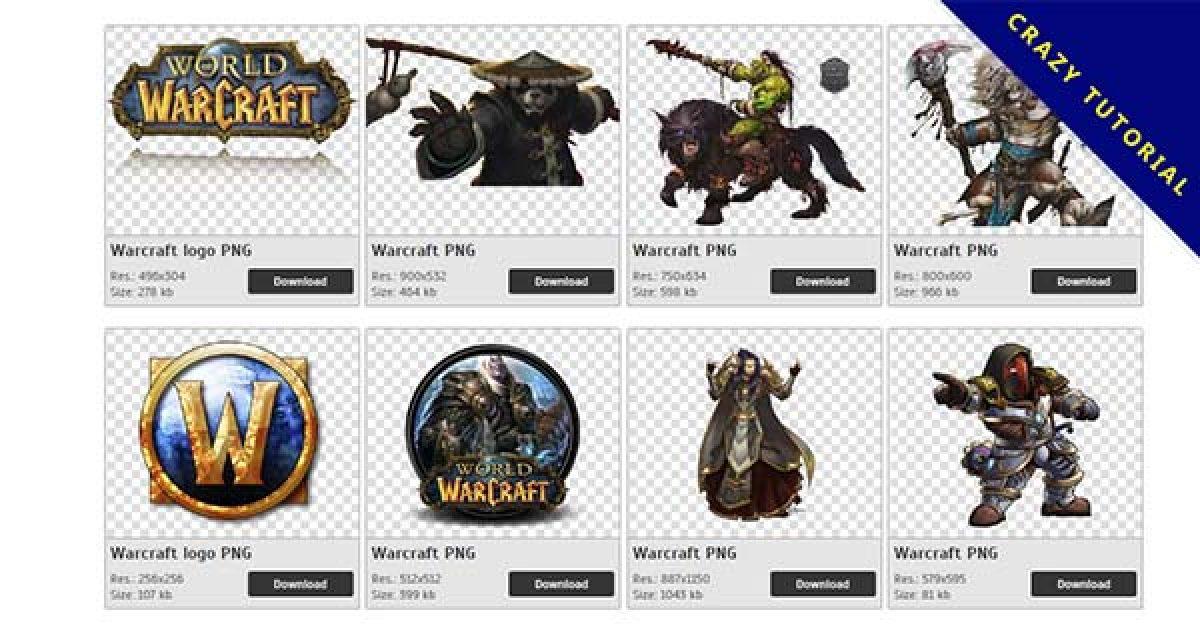 91 Warcraft PNG Images Free Download